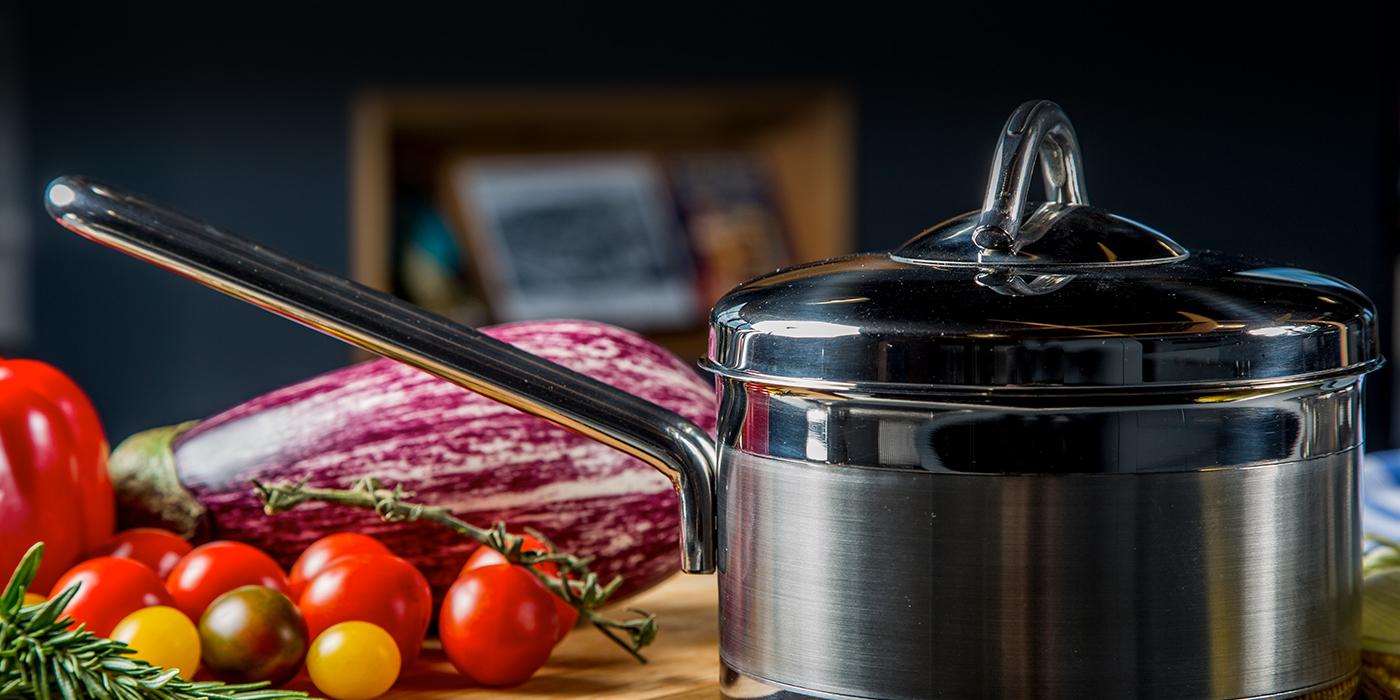XCALIBUR Cookware
